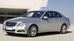 Осигуряване на трансфер с Mercedes E Class до летище Бургас