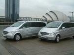 Бусове Mercedes-Benz Viano под наем за 5 часа