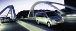 Наемане на бус Mercedes-Benz Viano за 2 часа