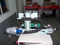 Дозиращи и опаковъчни машини