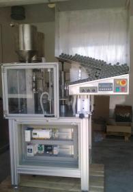 Производство на пакетиращи машини