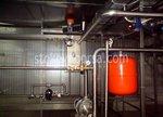 иноксови съоръжения за промишлеността