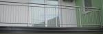 иноксови парапети за балкон