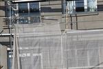 предпазни мрежи за строително строително скеле