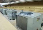 Bau Klimaanlage