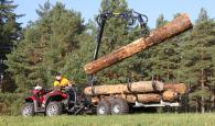 Машини за обработка на дървен материал