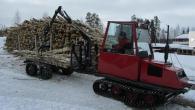 Машини и техника за дърводобив