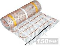 Нагреватели за под - 150W/m2 - 0.5m x 3m
