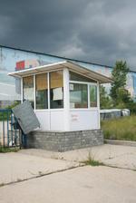 Охранителни павилиони над 5кв.м.