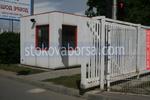 Охранителен павилион над 5кв.м.