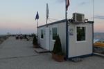 Охранителни павилиони над 10кв.м.