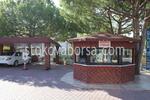 Зидани охранителни кабини за контролно пропускателни пунктове