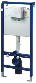 Оборудване за вграждане на тоалетни