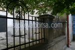 изработване на зидана ограда от ковано желязо