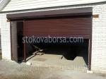 охранителни ролетки за гаражи