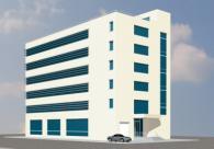 Проектиране на търговски сгради