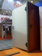 метална противопожарна врата 1140x2150мм