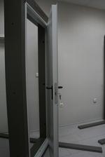 огнеопорна врата 1100x2150мм