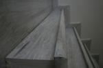 мраморно облицоване на стълбище