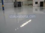 Индустриални подове за хлебарници и консервни предприятия