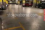 Полагане на подови настилки за подземен паркинг