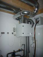 промишлена вентилационна система