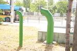 вентилационна система за подлез