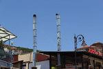 промишлена вентилационна система за ресторант