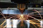 Laserschneiden aus Metall