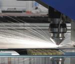 Laserzuschnitt und Gravur