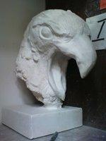 изработка на скулптури от стиропор