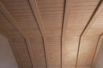 Дървени окачени тавани