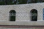 декоративен камък гипсови тухли