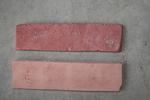 камък за декорация по поръчка червени тухли