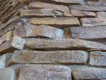декоративен камък Тракииски зид