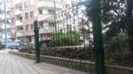 изработване на метална ограда от заварени мрежи по поръчка