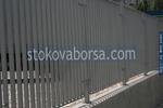здрави метални огради