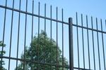производство на метални решетъчни огради от метални профили