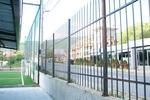 фирма за решетъчна метална ограда от метални профили