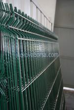 огради метални пана