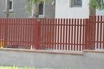 Ограда от метал по поръчка