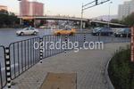 тротоарни огради