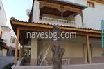 Изграждане на дървени навеси за тераси по поръчка