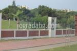 зидане огради с тухли