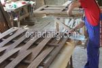 дървени пана 200x80см. за огради