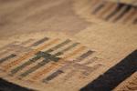 Изработка на ръчно тъкани килими 100% вълна