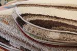 Машинни килими в различни десени от полипропилен