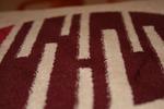Изработване на машинни правоъгълни килими от полипропилен синтетични
