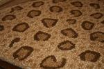 Правоъгълни синтетични машинни килими с различни десени