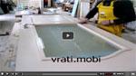 Изработка и монтаж на дървени врати